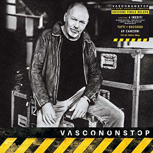 Vasco Non Stop (Boxset) (7 LP)
