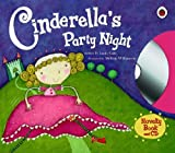 Cinderella's Party Night (Book & CD)