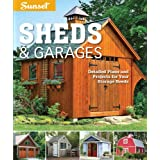 Sunset Sheds & Garages: Detailed plans for your storage needs