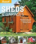 Sunset Sheds & Garages: Detailed plan...