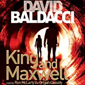 King and Maxwell | [David Baldacci]