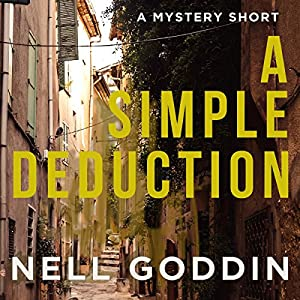 A Simple Deduction Audiobook