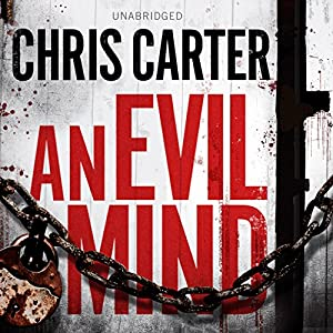 An Evil Mind Audiobook