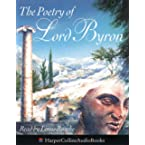 Book Review on The Poetry of Lord Byron (HarperCollinsAudioBooks) by Lord George Gordon Byron