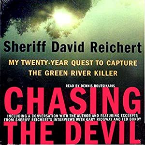 Chasing the Devil Audiobook