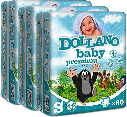 dollano-baby-nappies-premium-panales-para-bebes-premium-sin-latex-sin-cloro-tamano-s-3-8kg-paquete-d