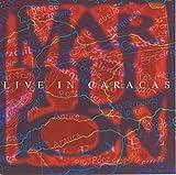Live in Caracas