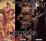 Triple Feature: Kansas/Masque/Monolith by Kansas (2009-11-17)