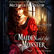 Maiden and the Monster | [Michelle M. Pillow]