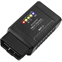 Magitech WIFI OBD2 Car Scan Code Reader Tool