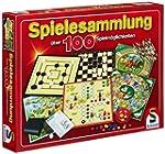 Schmidt Spiele 49147 Spielesammlung,1...