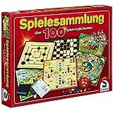 """Schmidt Spiele 49147 Spielesammlung,100 M�glichkeitvon """"Schmidt Spiele"""""""