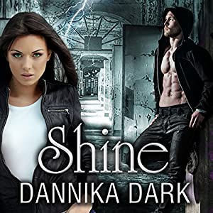 Shine Audiobook