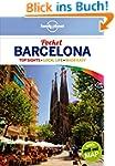 Pocket Guide Barcelona (Pocket Guides)