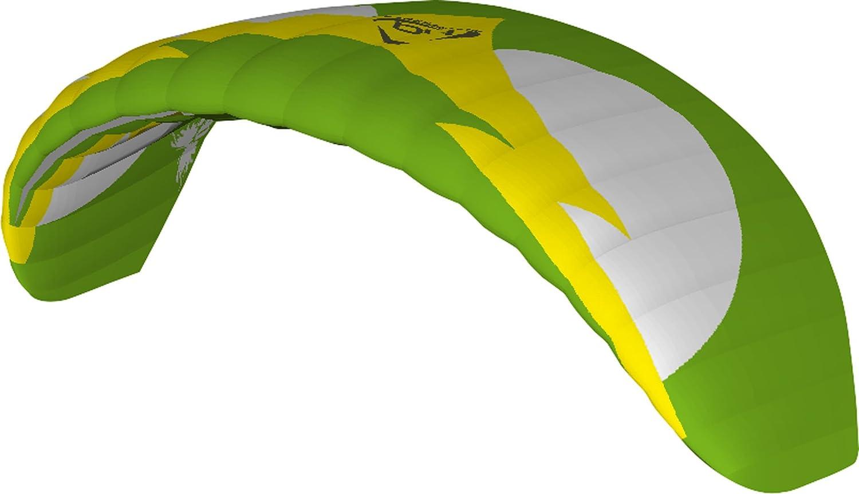 HQ Powerkites Lenkdrachen Lenkmatte Apex 5 13.0 Drachen Kite Snowkite online kaufen