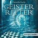 Geisterritter Hörbuch von Cornelia Funke Gesprochen von: Rainer Strecker