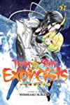 Twin Star Exorcists, Vol. 3: Onmyoji