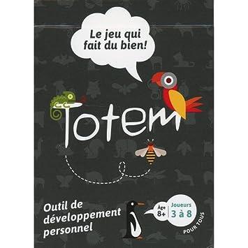 Totem - Le jeu qui fait du bien !