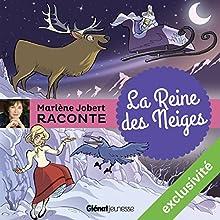 La reine des neiges | Livre audio Auteur(s) : Marlène Jobert Narrateur(s) : Marlène Jobert