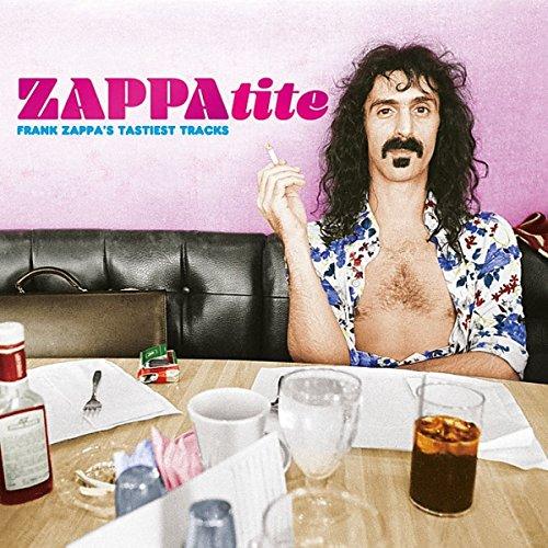 Frank Zappa - Zappatite - Frank Zappa