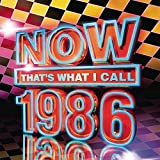Now That's What I Call 1986