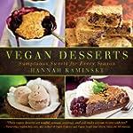 Vegan Desserts: Sumptuous Sweets for...