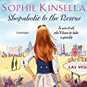 Shopaholic to the Rescue Audiobook by Sophie Kinsella Narrated by Clare Corbett