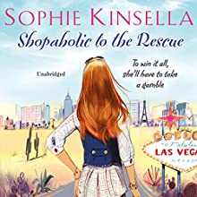 Shopaholic to the Rescue (       UNABRIDGED) by Sophie Kinsella Narrated by Clare Corbett