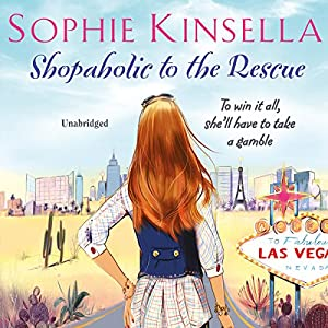 Shopaholic to the Rescue Audiobook