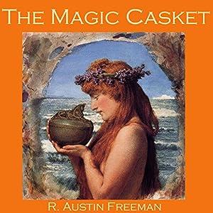 The Magic Casket Audiobook