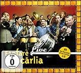 echange, troc Fanfare Ciocarlia - Live