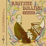 Ragtime Bolling & Boogie (Enregistrements de 1977 & 2003)