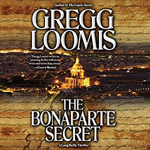 The Bonaparte Secret Audiobook