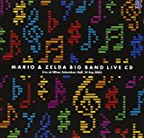 Image of Mario & Zelda Big Band Live