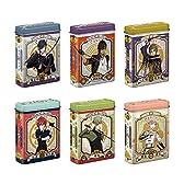 刀剣乱舞CANDY缶コレクション2 10個入 食玩・キャンディー (刀剣乱舞)