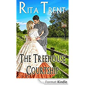 The Treehouse Courtship (English Edition)