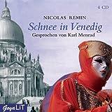 Schnee in Venedig. 4 CDs