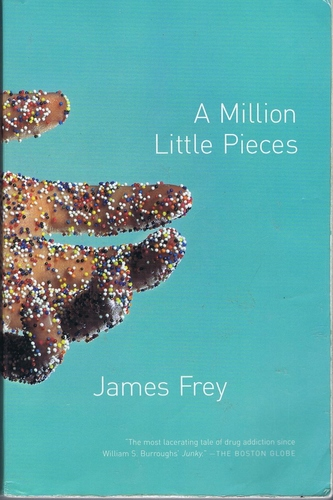 The Modern Memoir: Popular Confession and How it Sells 'A Million Little Pieces'