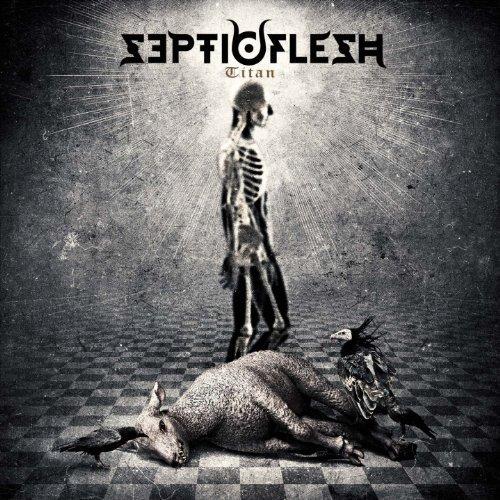 Titan by Septic Flesh (2014-08-03)