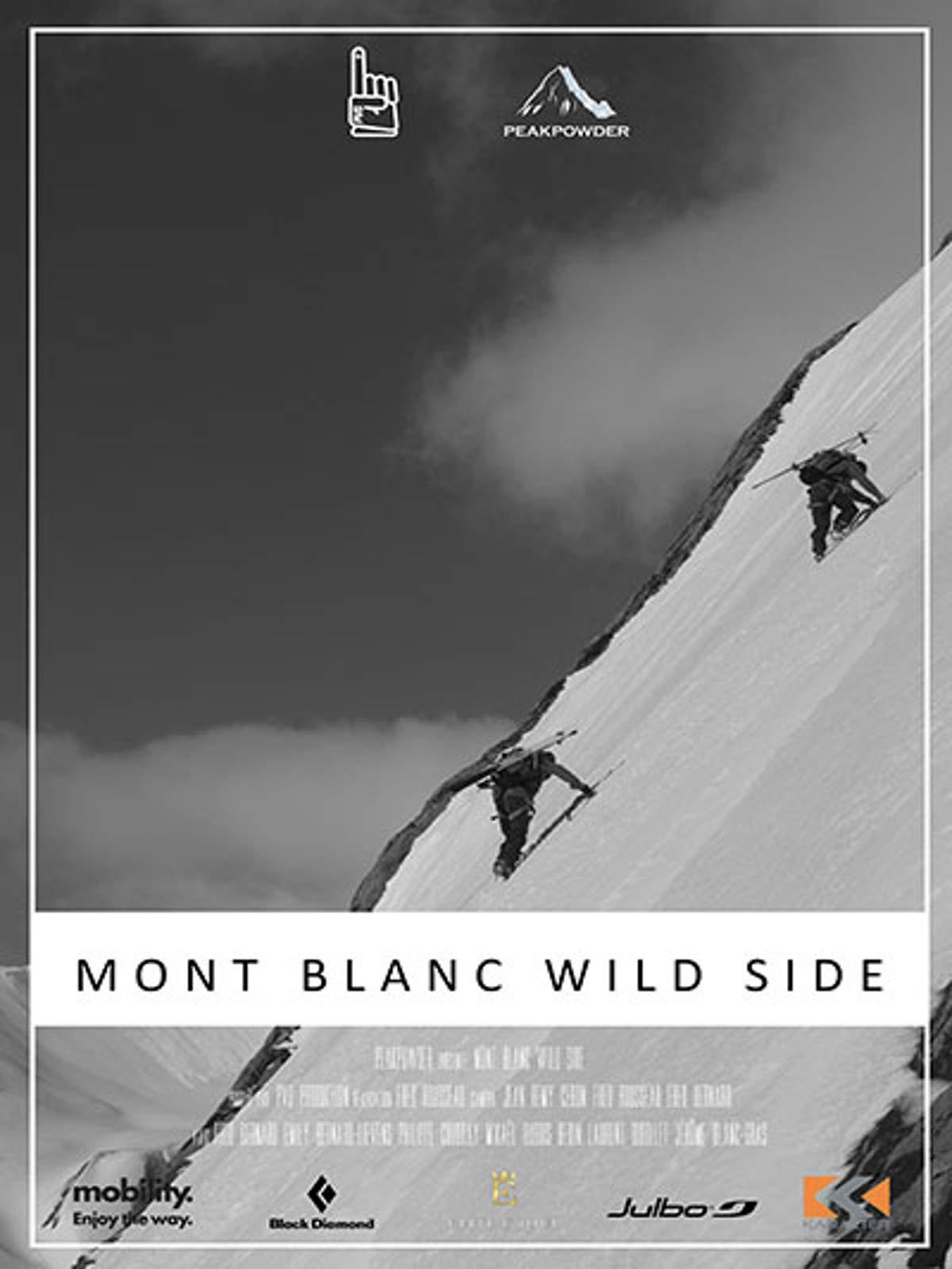 Mont Blanc Wild Side on Amazon Prime Instant Video UK