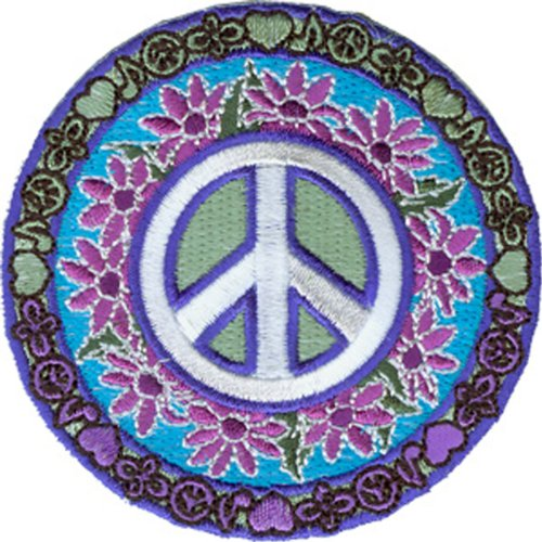 Application Love Music Peace Patch