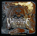 Patch - Bullet For My Valentine - Scream Aim Fire