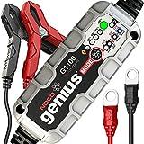 NOCO Genius G1100 6V/12V 1.1A UltraSafe Smart Battery Charger ~ NOCO