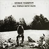 Harrison George All Things Must Pass