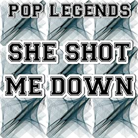 She Shot Me Down - Tribute to David Guetta