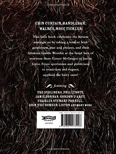 The Little Book of Irish Beards