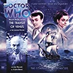 The Transit of Venus: Doctor Who - The Companion Chronicles | Jacqueline Rayner