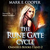 Rune Gate Cycle: Omnibus | Mark E. Cooper