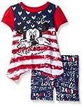 Disney Baby Minnie Mouse Short Set wi...