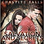 Salvation and Secrets: Chastity Falls, Book 2 | LA Cotton